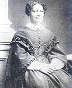 Sarah Parker Remond of Salem MA